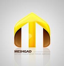 طراحی لوگو شرکت مشگاد