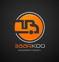 طراحی لوگو اپلیکیشن بارکو