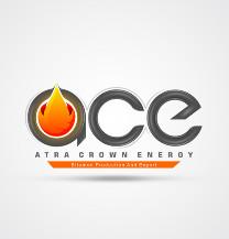 طراحی لوگو شرکت آرتا کران انرژی