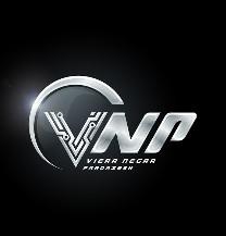 طراحی لوگو شرکت ویرا نگار پردازش