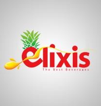 طراحی لوگو شرکت الکسیس