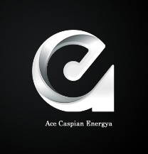 طراحی لوگو شرکت آس کاسپین انرژی