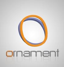 طراحی لوگو شرکت اورنامنت