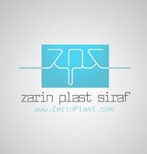 طراحی لوگو شرکت زرین پلاست