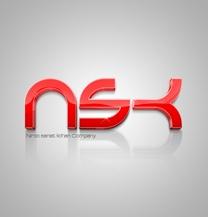 طراحی لوگو شرکت نیرو صنعت کهن