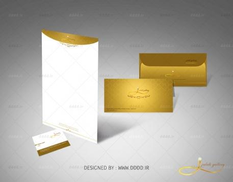 طراحی ست اداری جواهری جلالی