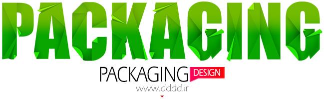 طراحی بسته بندی بعد چهارم