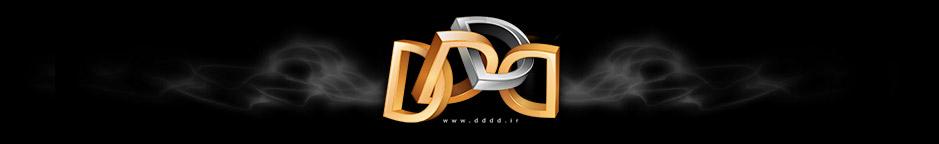 لوگو شرکت طراحی سایت بعد چهارم