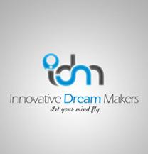 طراحی لوگو شرکت رویا سازان