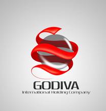 طراحی لوگو شرکت گودیوا دُبی