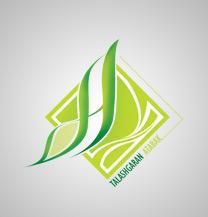 طراحی لوگو شرکت اتابک