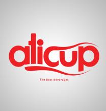 طراحی لوگو برند اتیکاپ