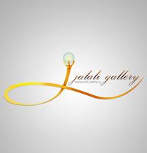 طراحی لوگو جواهری جلالی