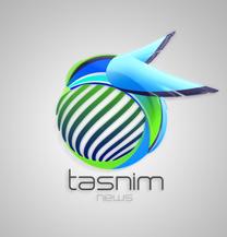طراحی لوگو خبرگزاری تسنیم