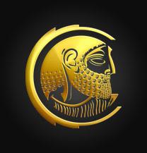 طراحی لوگو شرکت پاسارگاد