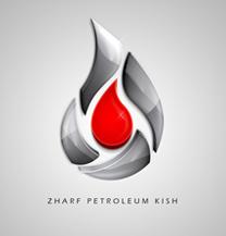 طراحی لوگو شرکت ژرف