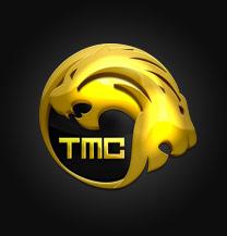 طراحی لوگو شرکت TMC