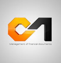 طراحی لوگو شرکت مهام