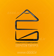 طراحی لوگو شرکت معماری خط