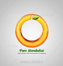 طراحی لوگو شرکت پارس مرکبات