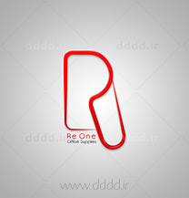 طراحی لوگو شرکت ریوان