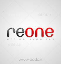طراحی لوگو تایب شرکت ریوان