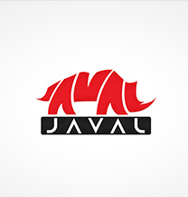 طراحی لوگو شرکت جوال