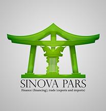 طراحی لوگو شرکت ساینوپارس