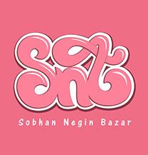 طراحی لوگو شرکت SNB