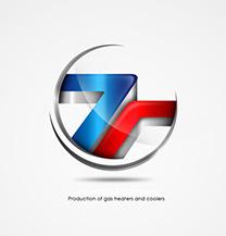 طراحی لوگو شرکت توان گاز
