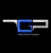 طراحی لوگو شرکت تابان گستر پویا