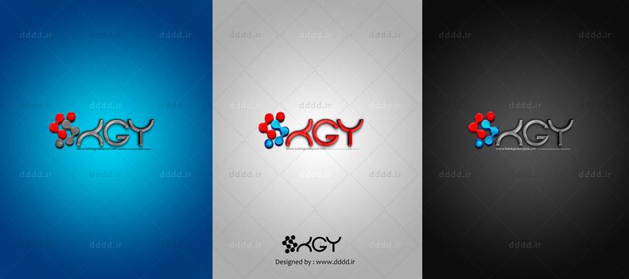 طراحی لوگو شرکت کولاک گستر یزد - شرکت بعد چهارم01 04 05 06 01 ...