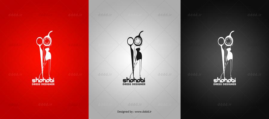 طراحی لوگو شرکت شهابی - شرکت بعد چهارم001 002 03 06 001 ...