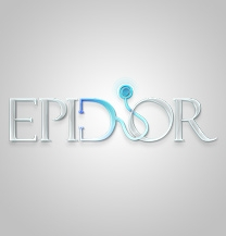 طراحی لوگو شرکت اپیدور