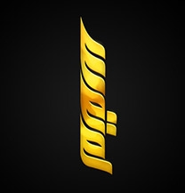طراحی لوگو برند لوتوس