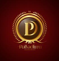 طراحی لوگو صرافی پالادیوم