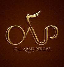 طراحی لوگو شرکت اوج آراد پرگاس