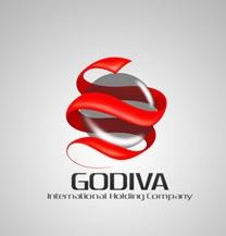 طراحی لوگو شرکت گودیوا