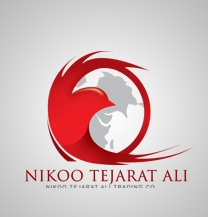 طراحی لوگو شرکت نیکو تجارت