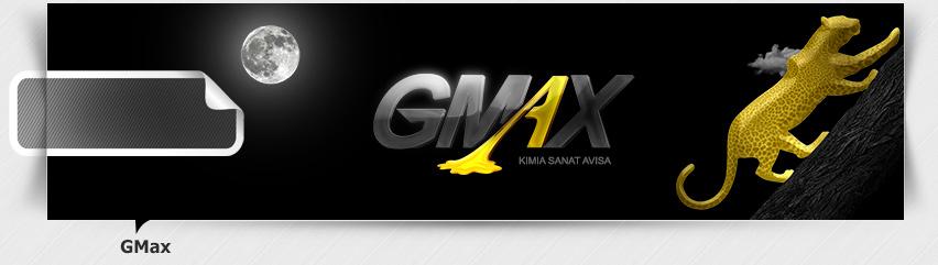 طراحی سایت شرکت Gmax