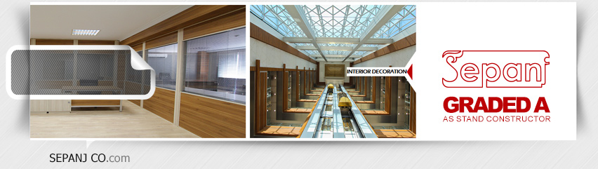 طراحی سایت شرکت سپنج سازه